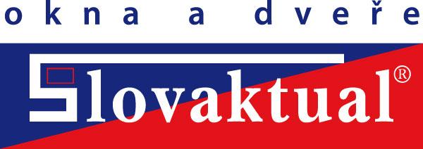 Okna a dveře Slovaktual